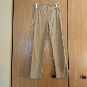 Gently worn Girls Old Navy pants
